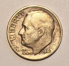 Buy 1946 Dime