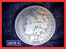 Buy 1978-S Morgan Silver Dollar ☆  Circulated ☆   (#5325.1)a