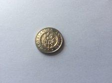 Buy NEDERLANDSE ANTILLEN 25 CENT COIN
