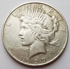 Peace Dollars Us Coin Prices And Values