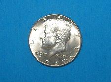 Buy 1967 Kennedy Half ** 40% Silver ** Choice BU From An Original Roll ** Great Lust