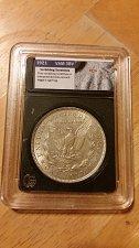 Buy 1921 P (Philadelphia) VAM 3BV Silver Morgan Dollar Bullion
