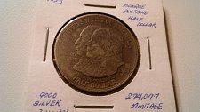 Buy 1923-S Monroe Doctrine Half Dollar