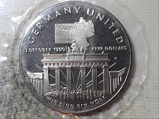 Buy 1990 UNIFIED GERMANY!