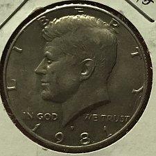1997-P WASHINGTON QUARTER FROM MINT SET IN CELLO K-14-17