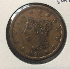 Buy 1843 Petite Head Small Letters Fine +