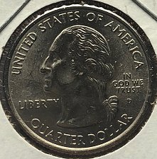 50 States and Territories Quarters - Price Charts & Coin Values