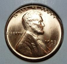 1953 S Lincoln Wheat Penny Coin Value Prices Photos Amp Info