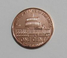 2009 D Lincoln Bicentennial Cent LP4 Lincoln Presidency BU