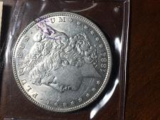 1884 Morgan Silver Dollar Coin Value Prices, Photos & Info