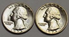 1973 Washington Quarter Coin Value Prices, Photos & Info