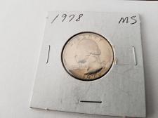 1978 Washington Quarter Coin Value Prices, Photos & Info