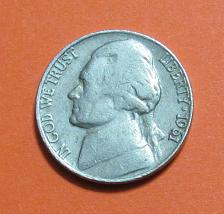 1961 D Jefferson Nickel Coin Value Prices, Photos & Info