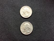 1982 D Washington Quarter Coin Value Prices, Photos & Info