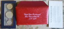 Buy 1976 S 40% Silver Unc Mint Set