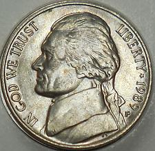 Jefferson Nickels - Price Charts & Coin Values