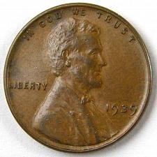 2009 P Lincoln Cent FY WDDR-087 FormativeYears Doubled Die Reverse Error