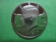 Buy 1988-S Kennedy Half Dollar Proof-66 (GEM+)