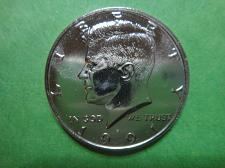 Buy 1991-P Kennedy Half Dollar MS-65 (GEM)