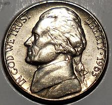 1963 D Jefferson Nickel Coin Value Prices, Photos & Info