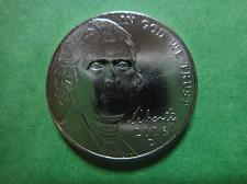2006 D Jefferson Nickel Coin Value Prices, Photos & Info