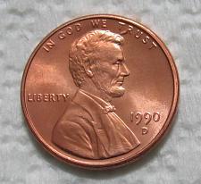 1989 Ddr Penny