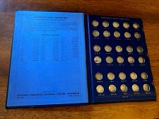 Buy Book of Silver Roosevelt Dimes