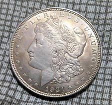Morgan Dollars - Price Charts & Coin Values