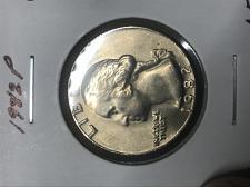 1982 P Washington Quarter Coin Value Prices, Photos & Info