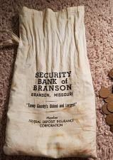 Buy 775 Wheat pennies with bag