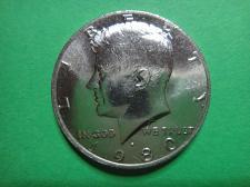 Buy 1980-P Kennedy Half Dollar MS-65 (GEM)