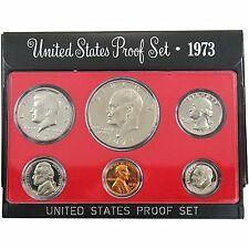 Buy 1973 S   PROOF SET