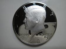 Buy 1985-S Kennedy Half Dollar Proof-66 (GEM+)