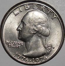 Buy 1976-D Bicentennial Quarter *