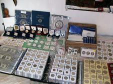 """Buy LARGE COLLECTION FOR SALE - Market Value 6,000 +  """" Will Accept 2,000 Offer """""""
