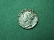Buy 1931 S Mercury Dime   v49