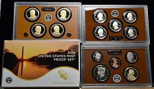 Buy 2014-S U.S. Mint Proof Set 14 Coins - Pristine Set