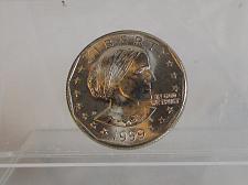 Buy 1999 D Susan B Anthony Dollar