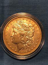 Buy Morgan Dollar 1892-O