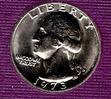 Buy 1971 d Washington Quarter - #2