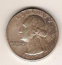 Buy 1963 Washington Quarter