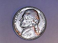 Buy 1983 D Jefferson Nickel