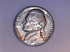 Buy 1982 D Jefferson Nickel