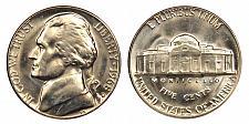 Buy 1968-D JEFFERSON NICKEL IN UNC CONDITION  L-18-20