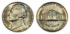 Buy 1984-D JEFFERSON NICKEL FROM MINT SET IN MINT CELLO   L-19-20