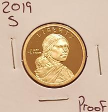 Buy 2019 S Native American & Sacagawea Dollar: American Indians In The Space Program