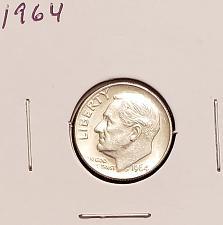Buy 1964 Roosevelt Dime