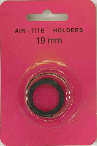 1 Box of 10 AirTite Holders,