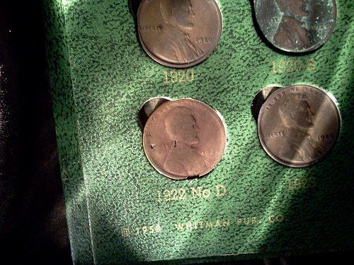 Complete set of wheat pennies all keydates 1909vdbs 1922no d, 1914d, 1931s etc.