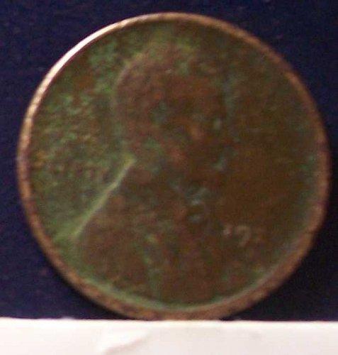 1920 S Wheat Penny